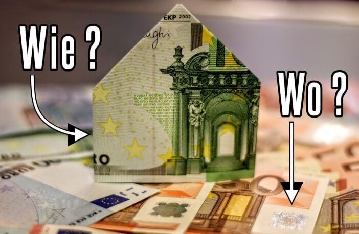 Hausbau Kosten - Was kostet heute ein Einfamilienhaus?
