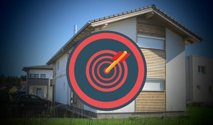 Wer sein Haus selber bauen will braucht klare Ziele