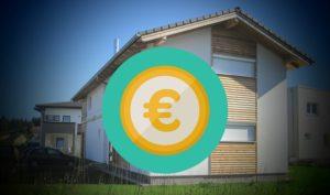 Hausbaukosten - Wie viel kostet heute ein Haus?