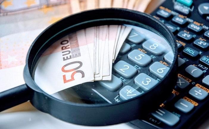 Wie viel kostet ein Haus insgesamt?
