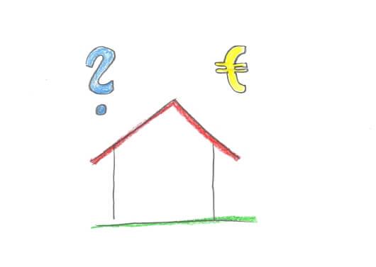 Welche unterschiedlichen Kosten gibt es beim Hausbau?