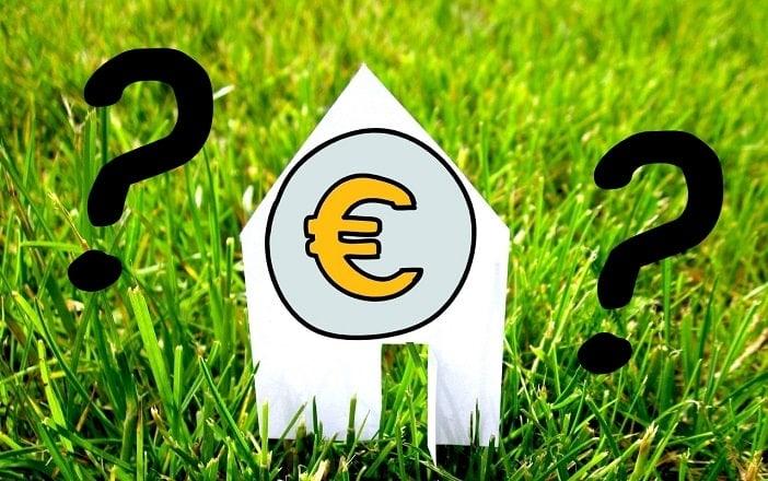 Low Budget Haus: Die 3 wichtigsten Grundlagen
