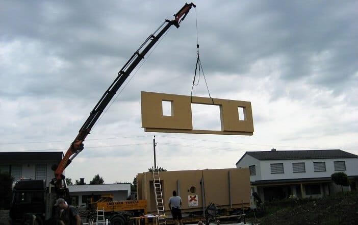 Berühmt Haus selber bauen: Welche Eigenleistung bringt bares Geld? LE64