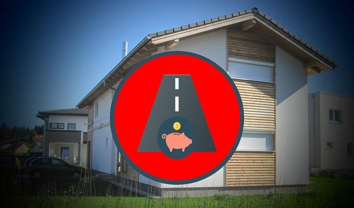 Haus günstig bauen - Mein ungewöhnlicher Weg