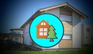 Alle Vorteile von Holzhäusern und die größten Irrtümer