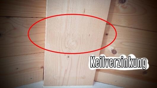 Konstruktionsvollholz KVH