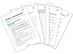 Bau-Einfach Checklisten